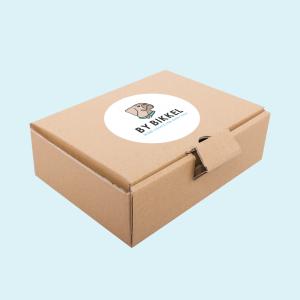 honden verrassingsbox snackbox