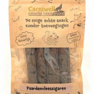 Carniwell Paardenvlees sigaren